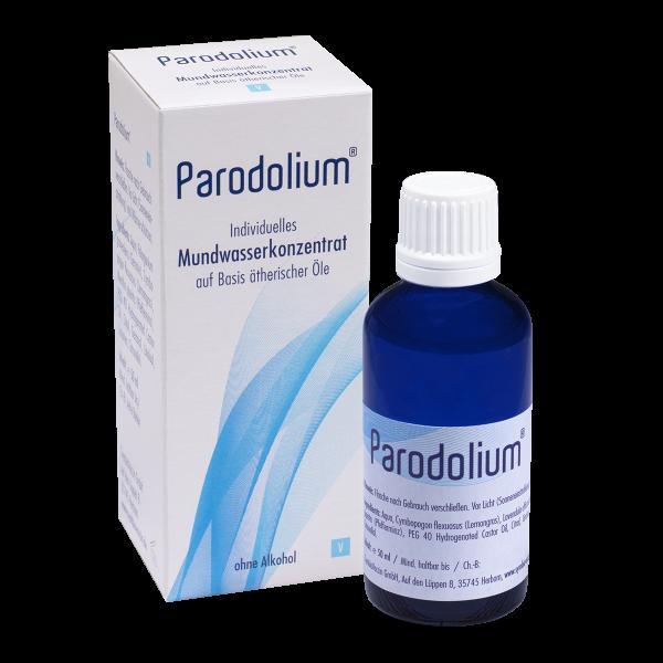 Parodolium V