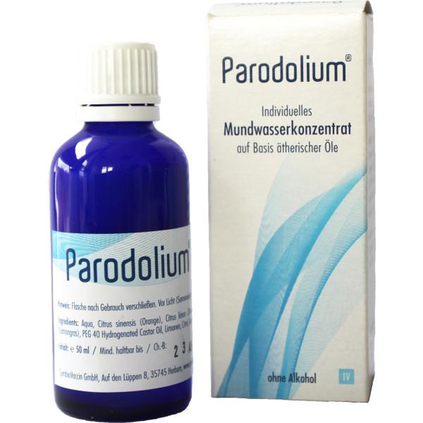 Parodolium Typ IV